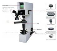 Máy thử độ cứng INSIZE, CODE ISH-BRV