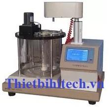 Máy kiểm tra nhũ hóa dầu, cho các sản phẩm dầu mỏ và chất lỏng tổng hợp