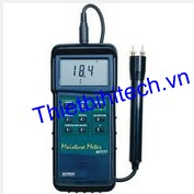 Máy đo độ ẩm gỗ, đồ nội thất EXTECH 407777