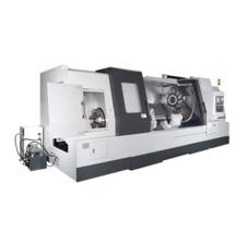 Máy tiện CNC 400LX