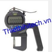 Đồng hồ đo độ dầy vật liệu điện tử Mitutoyo 547-400S