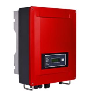 Bộ biến tần hòa lưới năng lượng mặt trời 2 MPPT-4.2K