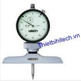 Thước đo độ sâu đồng hồ INSIZE , 2342-202