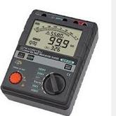Đồng hồ đo điện trở cách điện  KYORITSU 3126, K3126
