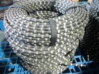 máy cắt dây kim cương block đá granite đá cẩm thạch marble phụ kiện và dây cắt kim cương