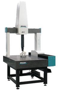 Hệ thống đo 3D  (Xorbit 55 - Đức)