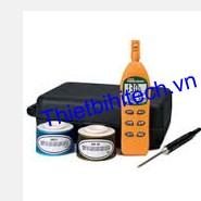 Bộ KIT đo độ ẩm Extech RH305