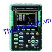 Thiết bị đo phân tích công suất đa năng KYORITSU 6310-03
