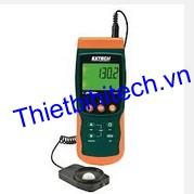Máy đo cường độ ánh sáng Extech SDL400
