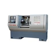 Máy tiện CNC 2660N