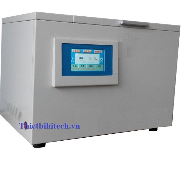 Phương pháp sắc ký khí để xác định các thành phần khí hòa tan trong dầu cách điện