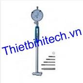 Đồng hồ đo lỗ điện tử Moore & Wright – Anh