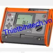 Đồng hồ đo điện trở vòng Sonel MZC-306