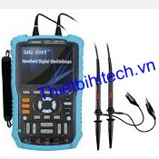Máy hiện sóng cầm tay Siglent SHS806