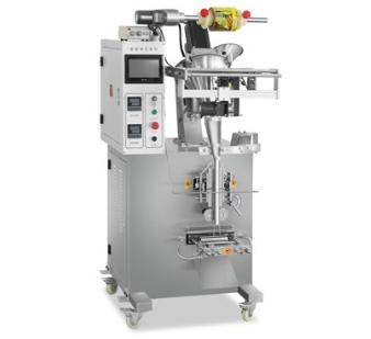 Máy đóng gói tự động, cho các loại, hạt, bột cafe bắp rang bơ...automatic packing machine cheapest