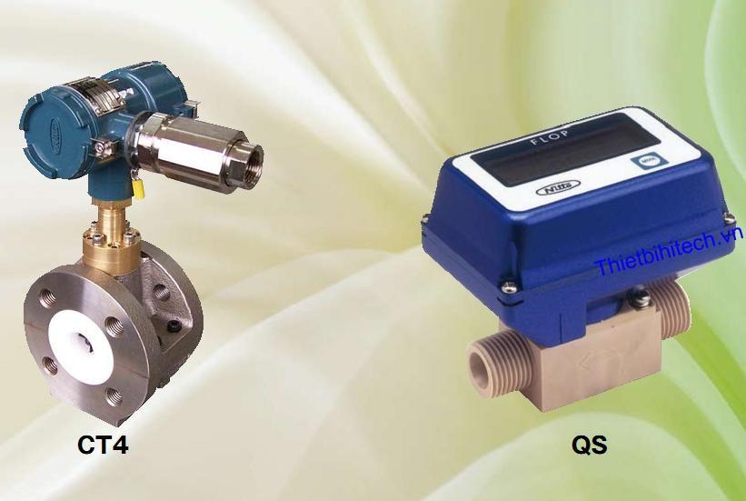 FLOP (Vortex Type Flow Sensor) Acid-proof Turbine Flow Meter