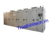 Biến tần trung áp Omron INVT CHH 3KV/6KV/10KV