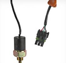 Thiết bị cảm biến sensor  và chuyển mạch nhiệt độ