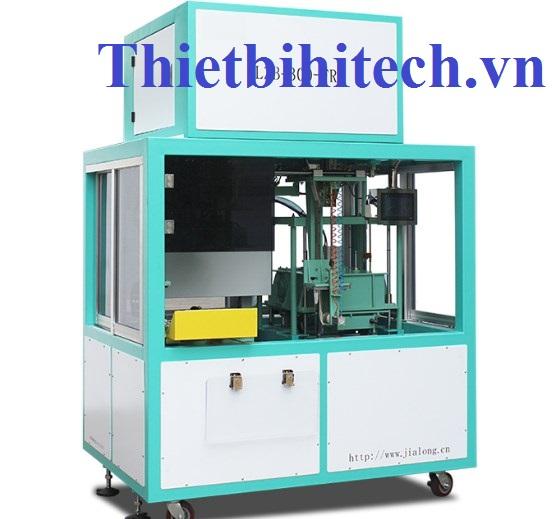 Máy đóng gói hút chân không 0,5-5 kg, năng suất máy 360 túi/giờ