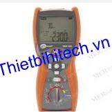 Thiết bị đo L, C, R Sonel MRP-201