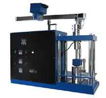 Máy thử độ nén và phục hồi cao su, máy thử độ đàn hồi cao su