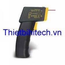 Thiết bị đo nhiệt độ từ xa bằng laze TM 969