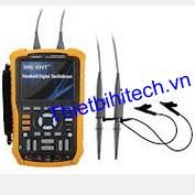 Máy hiện sóng cầm tay Siglent SHS1062