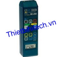 Mega ôm kế Sonel MIC-2500